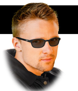 4b5cfa6fb9 It s not by chance that this biker eyewear has become a favorite among  Harley and other V-twin bike riders